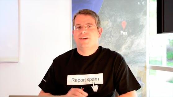 Video Matt Cutts enlaces pagos