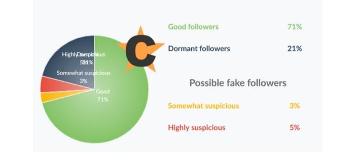 grafica marketing influencers instagram