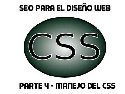 Perfecto uso del CSS en el diseño web