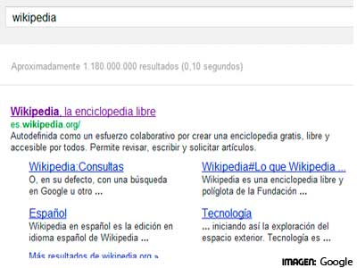 Qué es Google Sitelinks y como usarlo
