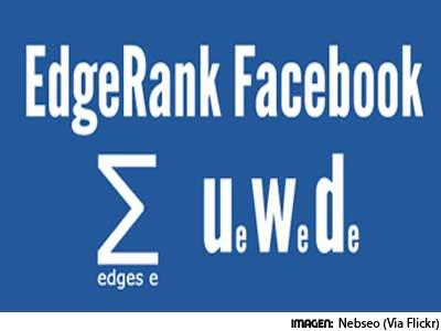 conoce a fondo el algoritmo edgerank de facebook