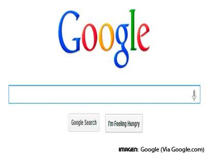 Google cambia el botón voy a tener suerte