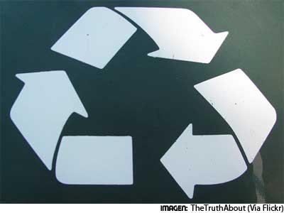 aprende a reciclar contenidos