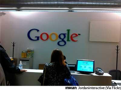 Denunciar sitios web ante Google