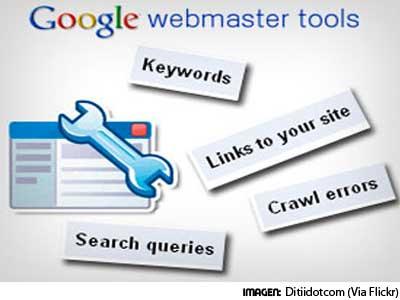 herramientas para webmasters