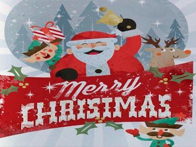 Feliz Navidad para todos los SEO fanáticos