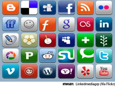 Marcadores Sociales recomendados para Link Builnding