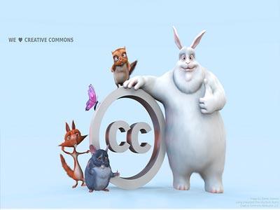 imágenes creative commons
