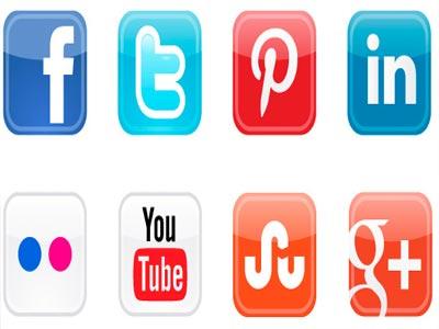Google y redes sociales