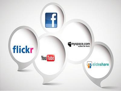 Facebook, Twitter, y Google+ suben posiciones en Google