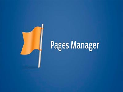 Facebook Pages Manager en Android