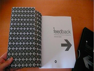 Feedback para el diseño web y el SEO