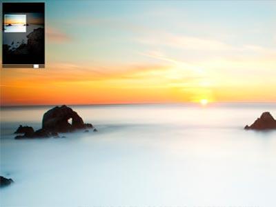 Zoom en las fotografías de Google+