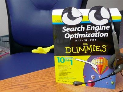 SEO y posicionamiento para Dummies