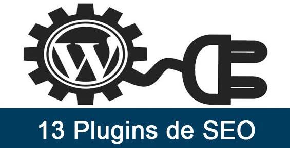 13 Plugins gratis para posicionar en WordPress