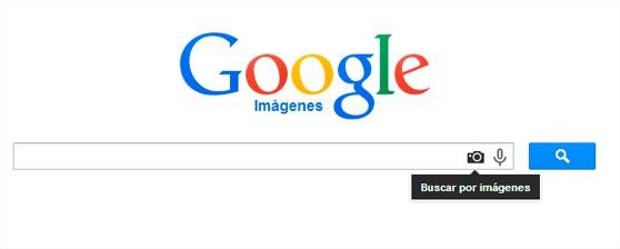 Buscar por Imágenes en Google