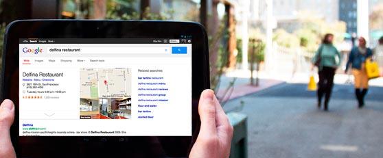 Google Place