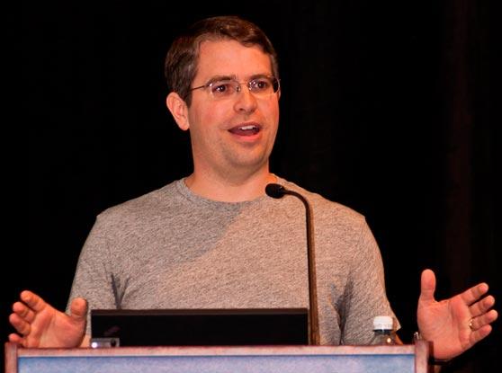 Matt Cutts Conferencia