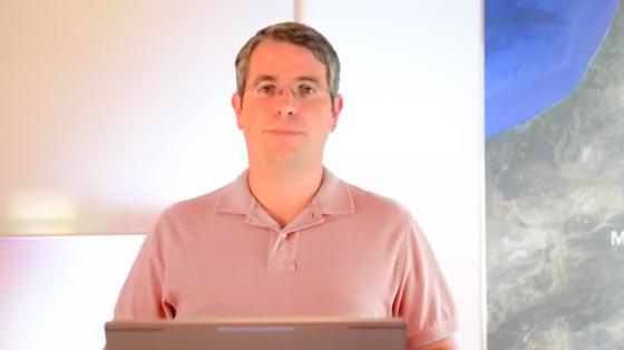 Matt Cutts en Video