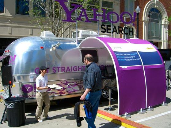 Yahoo Buscador