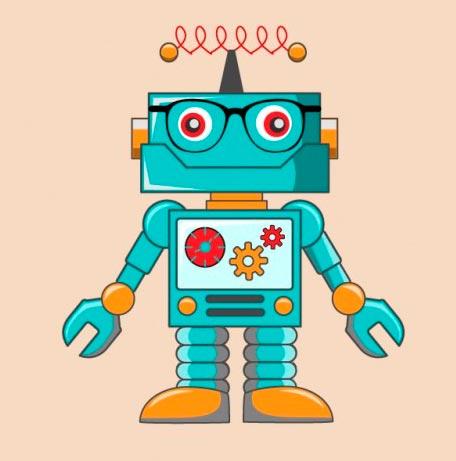 Robots SEO