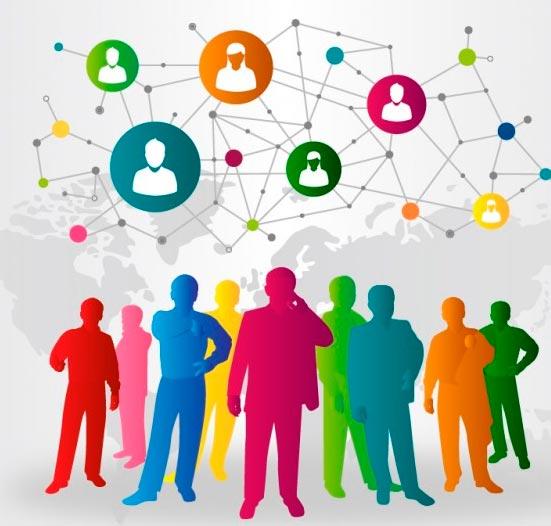 Redes Sociales importancia