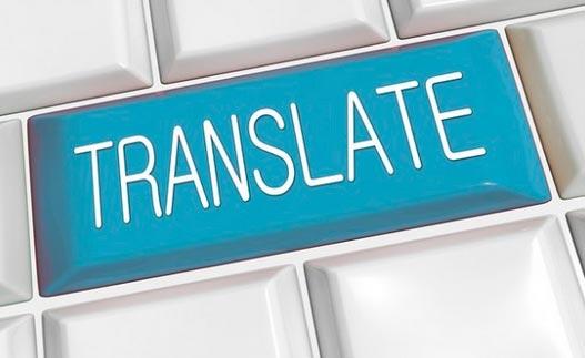 traducir contenidos
