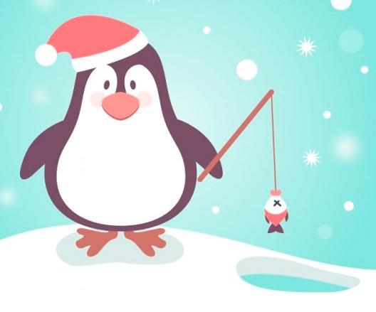 pinguino-posicionamiento