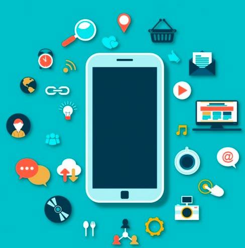 smartphone-responsive