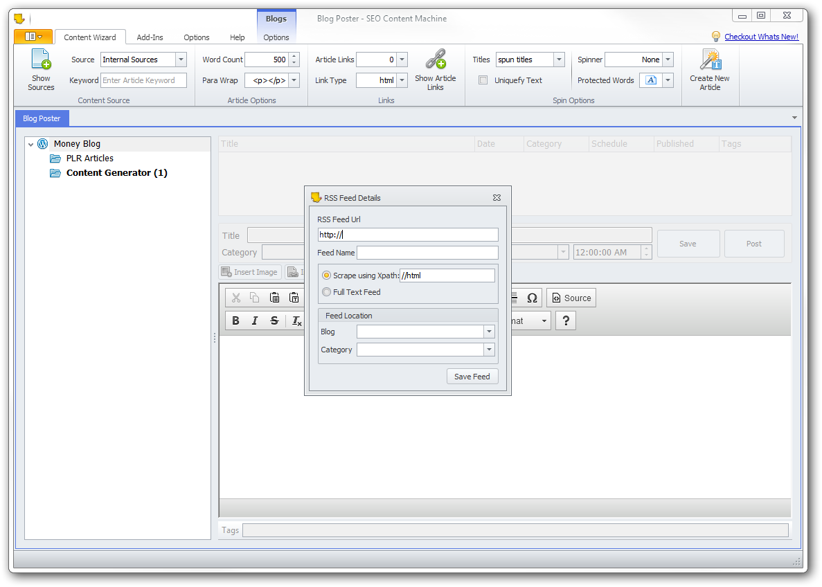 software-software